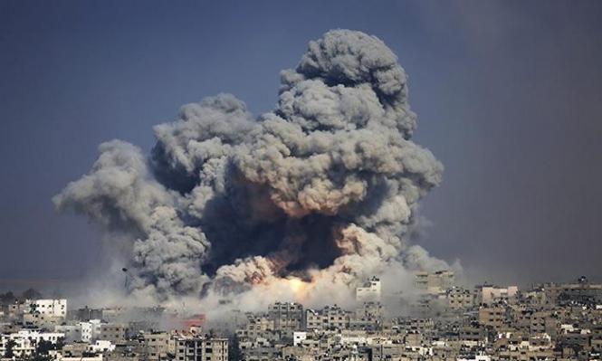 الحكومة الإسرائيلية تبحث خيارات الرد على توجه محكمة لاهاي