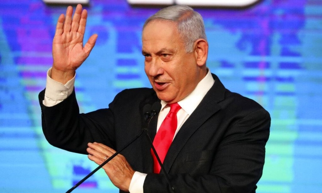 """نتنياهو للولايات المتحدة: """"اتفاق مع إيران لن يلزمنا"""""""
