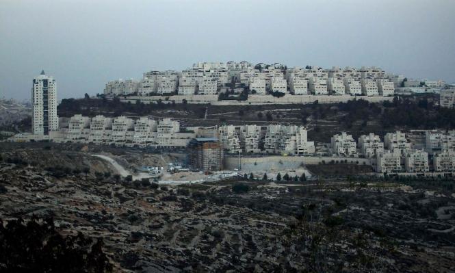 لأول مرة في عهد بايدن: دفع مخططات بناء 540 وحدة استيطانية جنوبي القدس