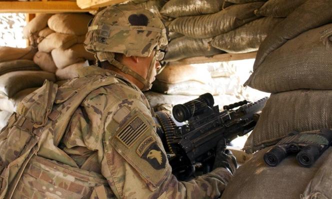 """محادثات بغداد: واشنطن توافق على سحب """"قوّاتها المقاتلة"""" من العراق"""