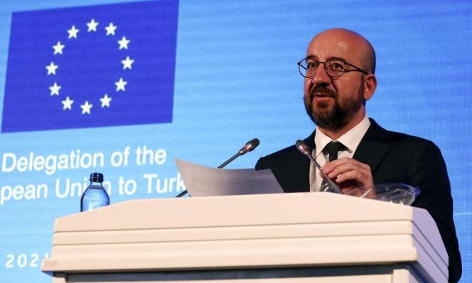 العلاقات الأوروبيّة - التركيّة: قلق حيال ملف حقوق الإنسان وتشديد على أهمية الشراكة