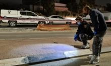 رهط: إصابة 3 فتية في جريمة إطلاق نار أحدهم بحالة حرجة