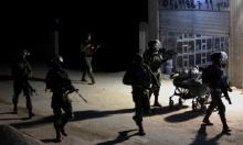 مواجهات واعتقالات بالضفة ومستوطنون يقتحمون مقامات كفل حارس