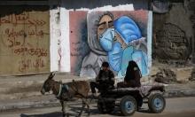 8 وفيات و1932 إصابة جديدة بكورونا بغزة