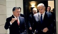 الولايات المتحدة شجّعت إسرائيل على تزويد الأردن بالمياه