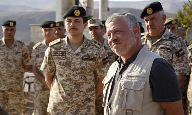 أزمة الأمير حمزة ومأزق الحكم في الأردن