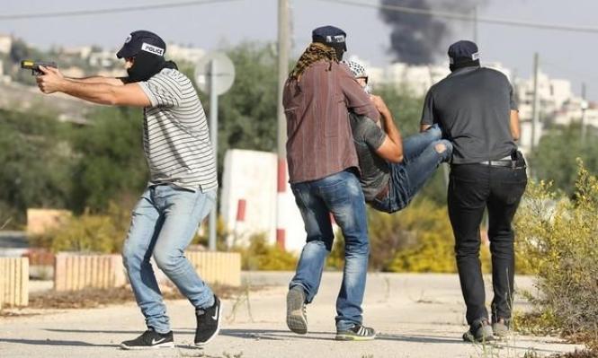 """""""مستعربون"""" لمكافحة الجريمة في البلدات العربية.. دلالات وتداعيات"""