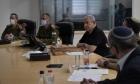 تسريب معلومات عن عملية عسكرية إسرائيلية