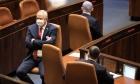 نتنياهو يمدد ولاية رئيس الشاباك بعدة أشهر