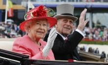 قصر بكينغهام يعلن وفاة الأمير فيليب زوج الملكة اليزابيث الثانية