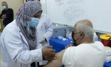 الصحة الفلسطينية: 33 وفاة و2418 إصابة جديدة بكورونا