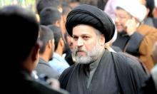 العراق: نجاة أحد ممثلي مقتدى الصدر من محاولة اغتيال ببغداد