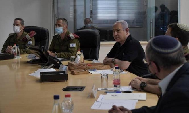"""تسريب معلومات عن عملية عسكرية إسرائيلية """"بدولة عدو"""" قبل تنفيذها"""