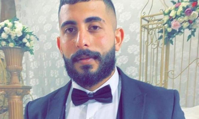 إصابة الأسير رمزي أبو عجمية بفيروس كورونا