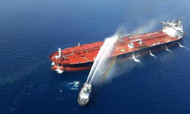 """مباحثات """"بناءة"""" بين الحوثيين والأمم المتحدة بشأن سفينة """"صافر"""""""