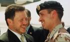الأزمة في الأردن: الأمم المتحدة تنتقد