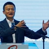 """الصين تفرض غرامة ضخمة على مجموعة """"علي بابا"""""""