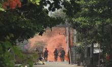 بورما: 618 قتيلا مدنيا منذ الانقلاب العسكري.. ودعوات للتحرك الدولي