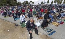 الضفة الغربية: تخفيف تقييدات كورونا لأداء التراويح