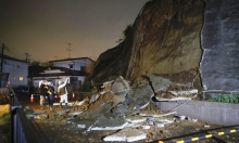 زلزال بقوة 6 درجات يضرب قبالة سواحل أندونيسي