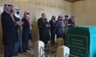 الأردن: أول ظهور مشترك للملك عبدالله الثاني والأمير حمزة منذ الخلاف بينهما