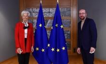 """""""إصلاحات حساسة"""" تقف خلف خطة الإنعاش الأوروبية"""