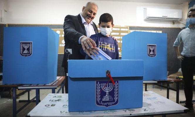 الانتخابات الأخيرة: مختصر عن نتائج قادمة من المستقبل