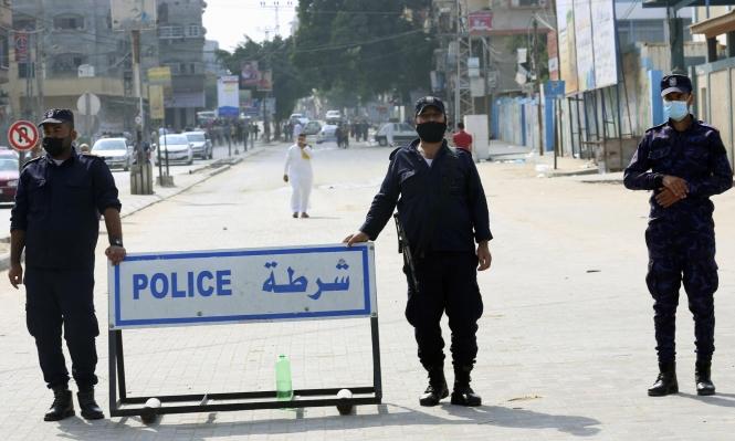 غزة: 6 وفيات و1479 إصابة جديدة بكورونا