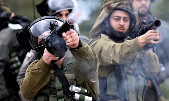 """الاحتلال يفرض إغلاقا شاملا على الضفة وغزة بذريعة """"استقلال إسرائيل"""""""