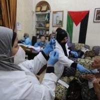 الصحة الفلسطينية: 26 وفاة و2762 إصابة جديدة بكورونا