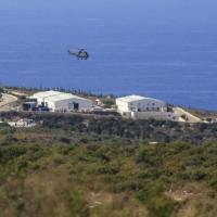 لبنان يوسّع المنطقة البحريّة المتنازع عليها حدوديًّا مع إسرائيل