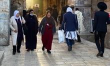 عدد سكان إسرائيل 9.327 مليون بينهم 74% يهود
