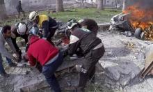 نتائج تحقيق: نظام الأسد استخدم السلاح الكيميائي في الهجوم على سراقب