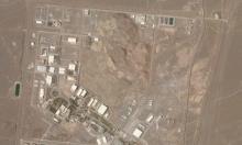 """إيران تؤكد أن """"أنفجارا صغيرا"""" طال مصنع نطنز"""