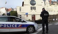شعارات مسيئة للإسلام والنبي محمد على جدران مسجد بفرنسا
