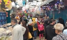 عكا: استعدادات لاستقبال الزائرين في رمضان