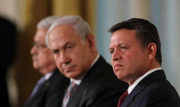 نتنياهو يوافق على طلب الأردن الحصول على إمدادات مياه إضافية