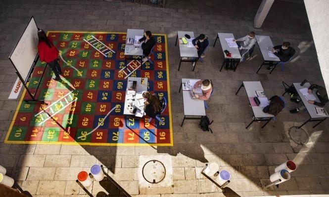 الحكومة الإسرائيلية تقرر إلغاء القيود المفروضة على جهاز التعليم