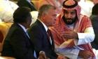 ضغط سعوديّ لإطلاق سراح عوض الله؟ لهُ