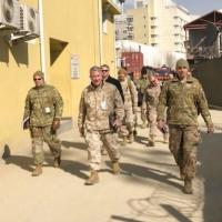 بايدن يحدد موعدا جديدا لسحب القوات الأميركية من أفغانستان: 11 أيلول