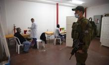 الصحة الفلسطينية: 18 وفاة و1911 إصابة جديدة بكورونا