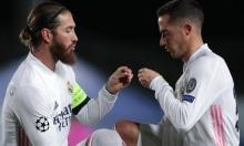 سان جيرمان يستهدف ضم نجم ريال مدريد