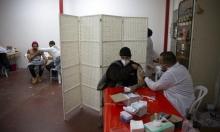 محطات فحوص كورونا في المجتمع العربي الثلاثاء والأربعاء