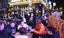 بريطانيا: انتعاش طفيف للاقتصاد بعد فترة انكماش