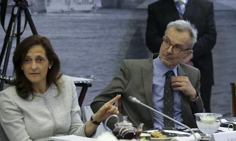 """أليساندرا غالوني أوّل رئيسة تحرير امرأة لوكالة """"رويترز"""""""