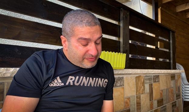 زوج القتيلة سهى منصور: الشرطة لم توفر الحماية لزوجتي رغم معرفتها بأنها مهددة