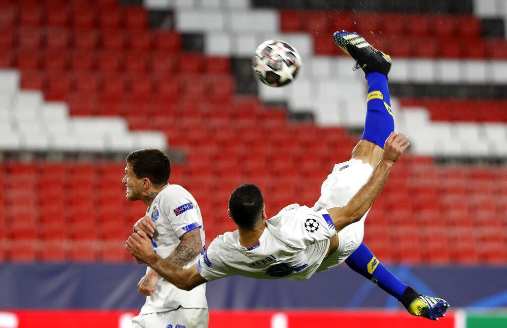 تشيلسي يتأهل لنصف نهائي دوري الأبطال