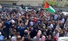 مشروع قانون لسحب الجنسية الإسرائيلية ممن أدين بـ