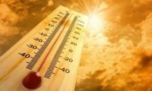 حالة الطقس: أجواء صيفية حتى السبت وموجة حارة الأحد