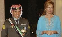 """الأردن: """"أمن الدولة"""" تباشر التحقيق في قضيّة الأمير حمزة"""